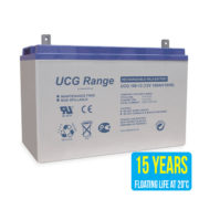 Ultracell UCG100-12